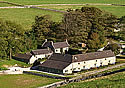 Thumbnail: Wheeldon Trees Farm, luxury cottages in Derbyshire's Peak District.